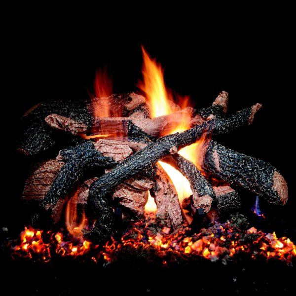 Golden Blount Elite Fireplace